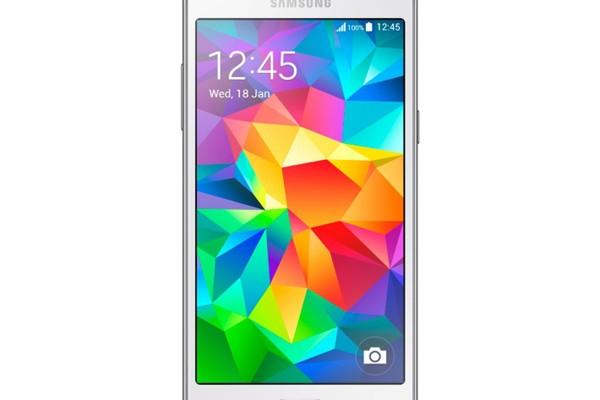 Samsung presenta el Galaxy Grand Prime