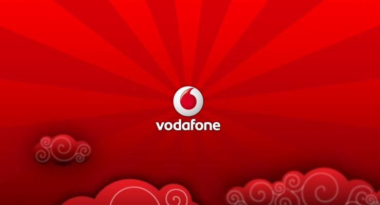 Comparte tus Datos, nuevo servicio de Vodafone