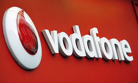 Nueva tarifa Vodafone para hablar en el extranjero