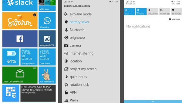 Windows Phone 8.1.1 disponible para su descarga