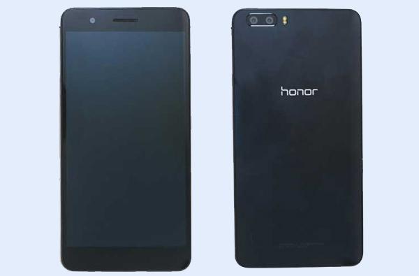 El Huawei Glory 6X podría presentarse el 24 de noviembre