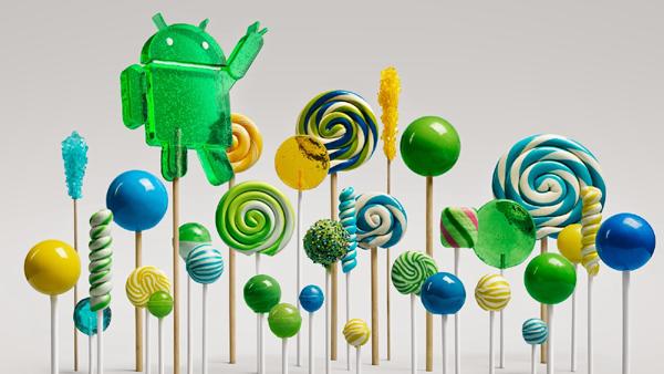 Google retrasa por problemas la llegada de Android 5.0 Lollipop a los Nexus
