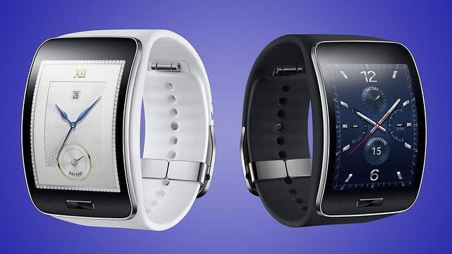 El Samsung Gear S llega a España