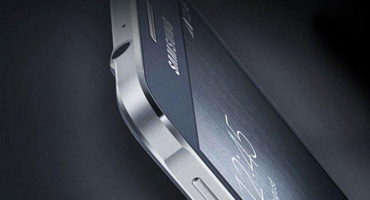 Samsung ya trabaja en el Galaxy S6