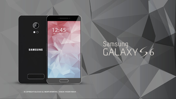 El Samsung Galaxy S6 podría incorporar una nueva memoria interna